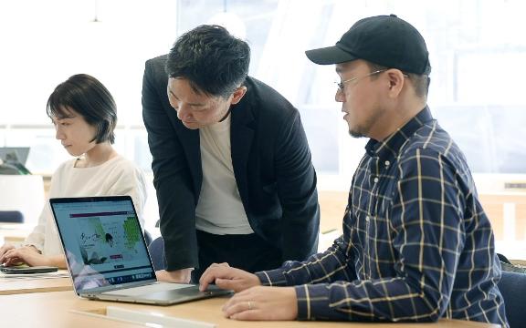 オンライン化支援(DX)事業
