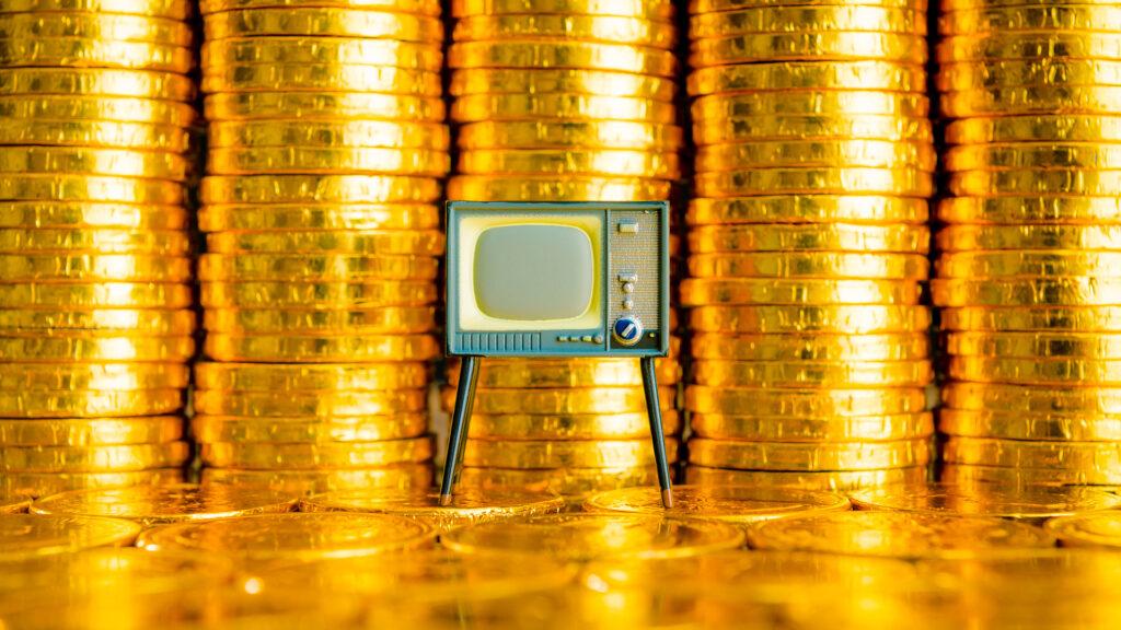 YouTubeの再生回数と収入の関係は?